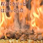 炭火焼の魅力