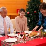 クリスマスチキン通販予約,人気レシピ1位お取り寄せでカロリー控えめ