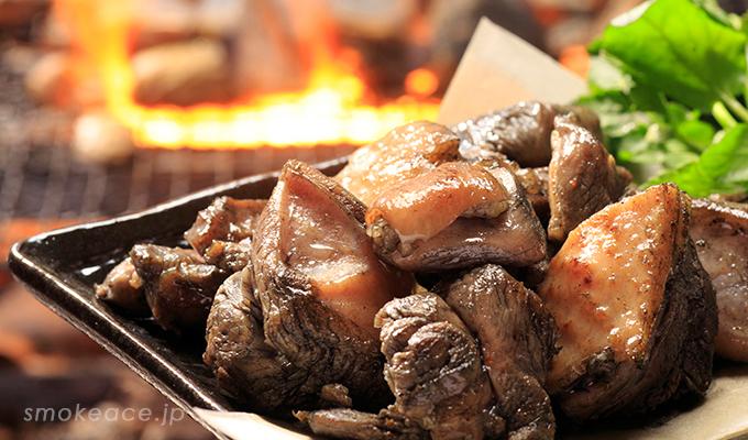宮崎空港の有名お土産にはハズせない鶏炭火焼