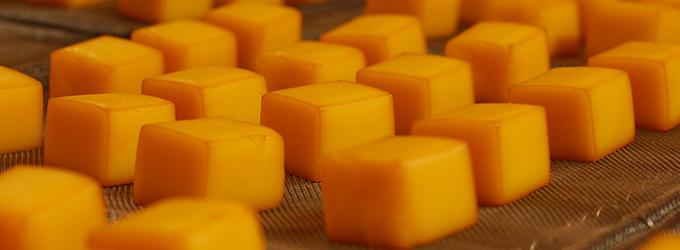 おすすめのCUBEスモークチーズ
