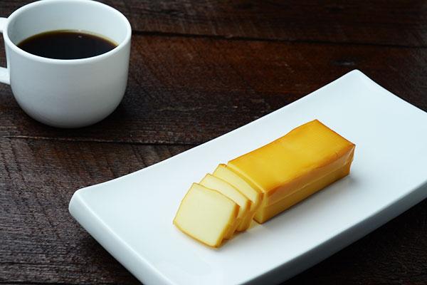 スモークチーズのアレンジレシピを紹介