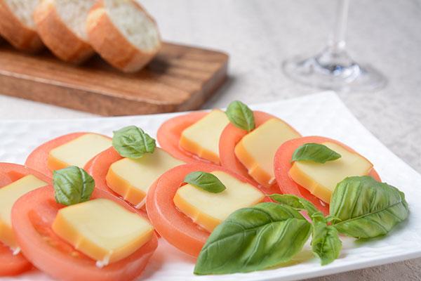 スモークチーズの飲み合わせと魅力
