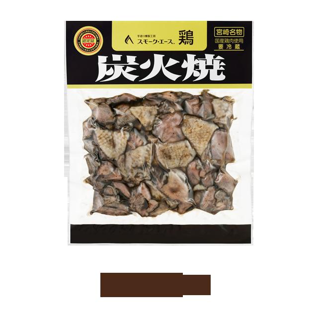 鶏炭火焼lp002