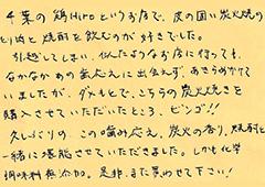 ハガキ集【No.281】