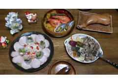 幸せの食卓フォト集【No.47】
