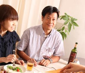 ご家庭でお店の味を再現する