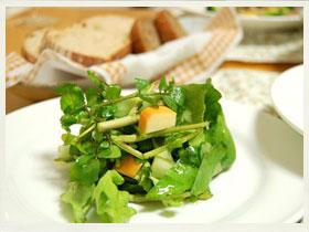 スモークチーズレシピ1