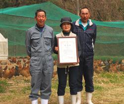 みやざき地頭鶏ささみスモークは宮崎空港店でも人気です