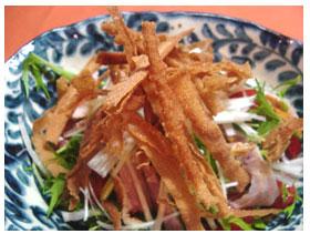 みやざき地頭鶏ももスモークレシピ2