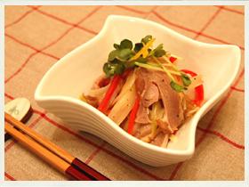 鶏ももくんせいレシピ2