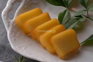 スモークチーズのお召し上がり方