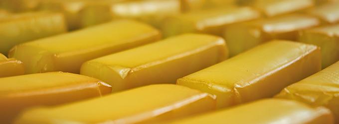 美味しい宮崎土産スモークチーズ