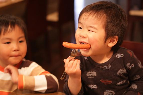 ウインナーの美味しい食べ方で豊かな食生活