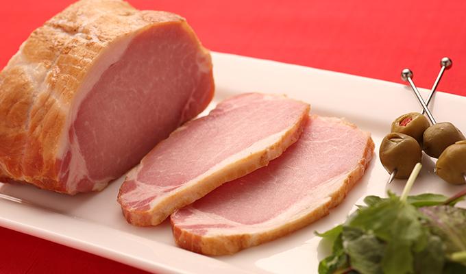 ロースハムの美味しい食べ方