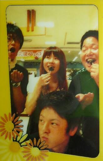 鶏炭火焼レアー|お客様との出会い【No.41】
