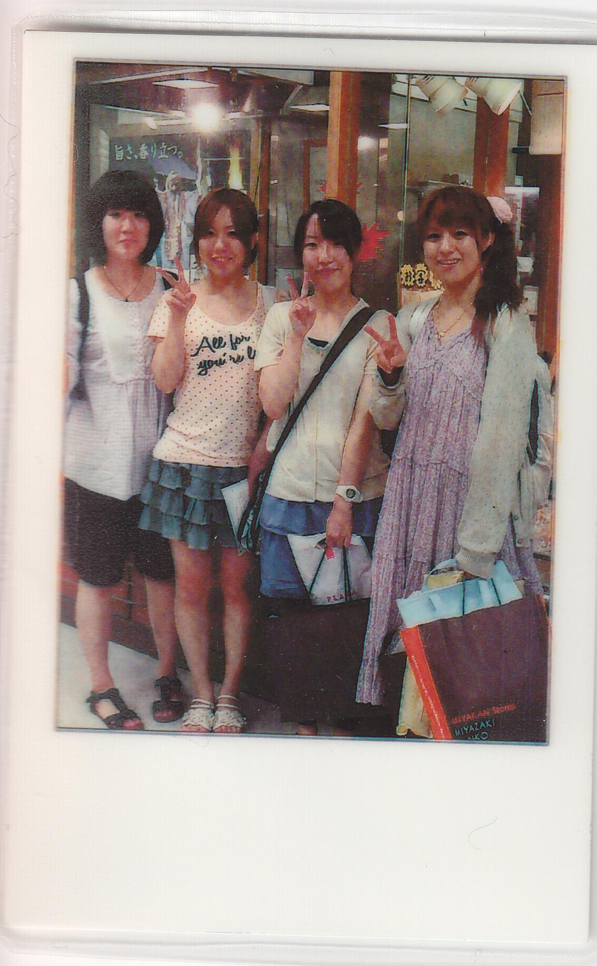 鶏炭火焼|仲良し女子4人組、参上!【No.66】