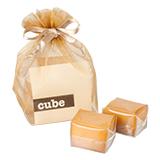 残らないもののクリスマスプレゼント「CUBEチーズ」