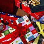 忘年会のクリスマスプレゼントの景品には何がいい?