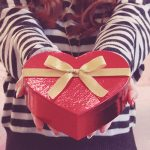 甘い物が苦手な方に贈るバレンタイン