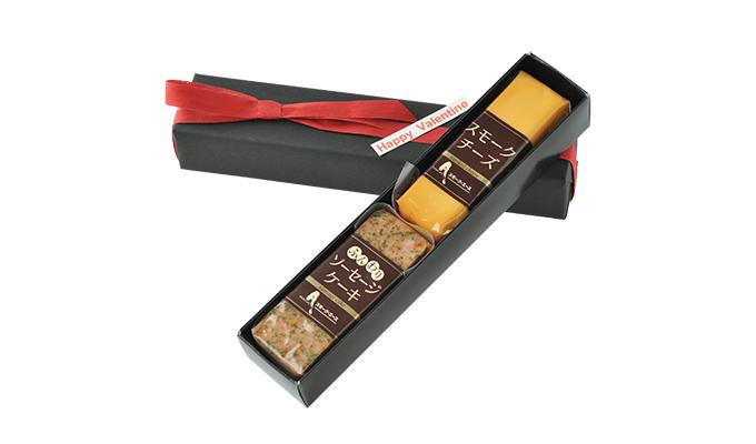 チョコ以外のバレンタインギフトに人気の義理ギフト