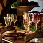 クリスマスにチキンを食べる意味と理由