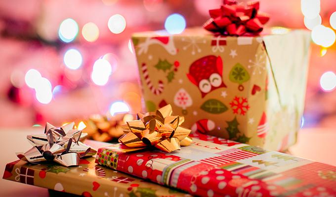 飲み会で喜ばれるクリスマスプレゼント
