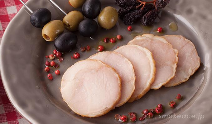 お歳暮に美味しいおすすめの鶏ハム