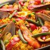 美味しいパエリアを通販で!スペインの本場の味を食卓へ。