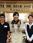 徳島CATV「藤ちゃんのひとりで撮れるもん」で紹介