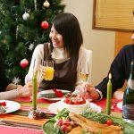 クリスマスの美味しいローストチキンをお取り寄せ