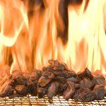 炭火焼レアの美味しい焼き加減は?