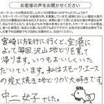 鶏炭火焼|スモーク・エースの炭火焼大好き【No.319】